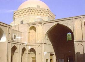 مدرسه ضیائیه(زندان اسکندر)